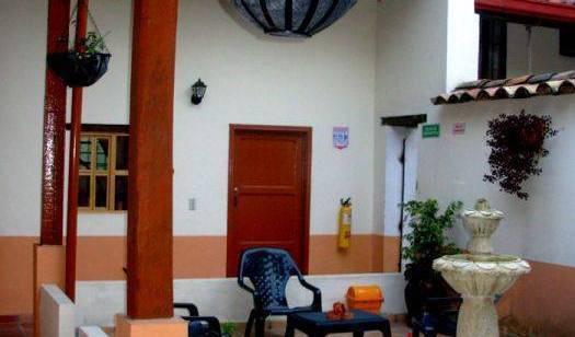 Hostal La Candelaria Bogota 6 photos